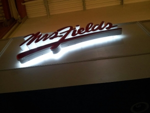 Sign Installation in Farmington Hills, Ann Arbor, Troy, MI, Canton, MI