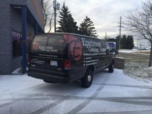 Car Wraps in Canton MI, Detroit, Livonia