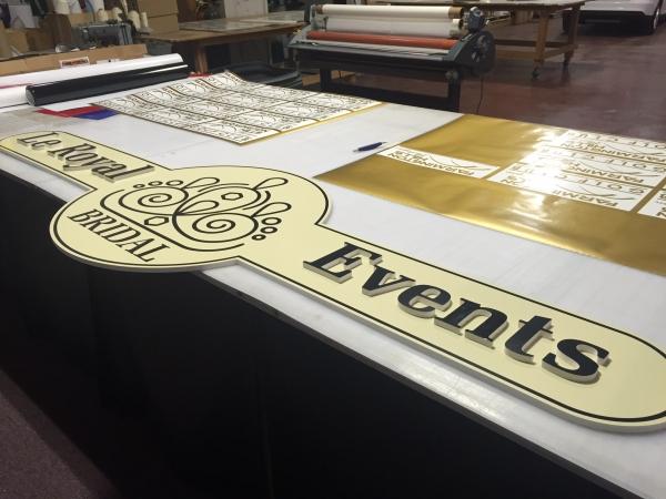 Banners and Trade Show Displays in Ann Arbor, Birmingham MI, Canton MI, Troy MI