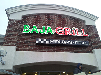 Sign Installation in Ann Arbor, Detroit, Farmington Hills, Troy MI