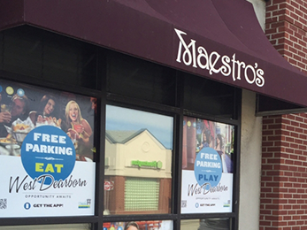 Custom Signs, Sign Company, Banners, Sign Installation in Canton, MI by professionals